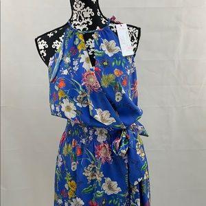Parker Floral Summertime Dress